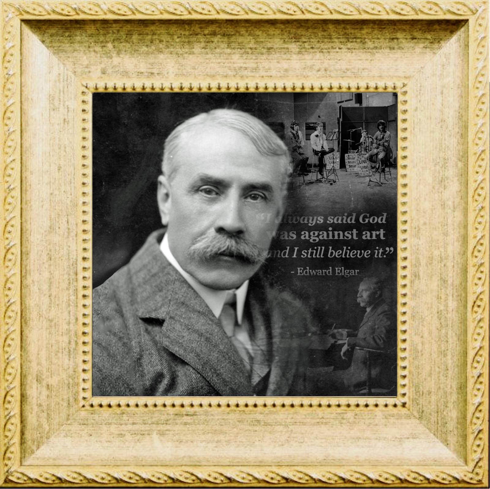 Edward-Elgar